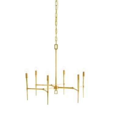 Auburn Chandelier by Arteriors Home | AH-89295