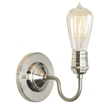 Retro Edison Wall Sconce