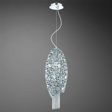 Cameo 2 Light Pendant by Eurofase | 20407-018