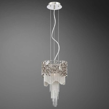 Cameo 1Lt Chandelier by Eurofase | 22794-017