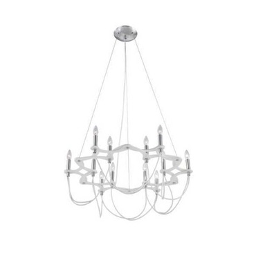 Triumph 12 Light Chandelier