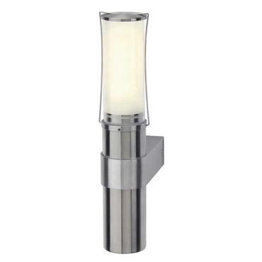 Big Nail Exterior Wall Sconce