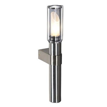 Nails Exterior Wall Sconce