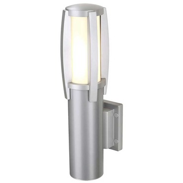 Alpa II Outdoor Wall Sconce