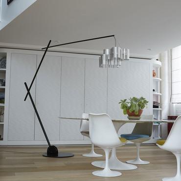 The Tree Floor Lamp