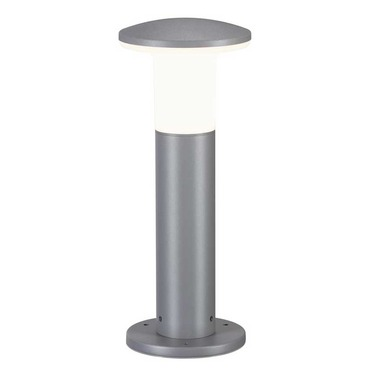 Alpa Mushroom Outdoor Bollard by SLV Lighting | 4228932U
