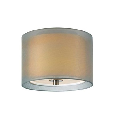 Puri Small Ceiling Flush Mount