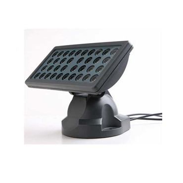 PB 36 Light Warm White Led Outdoor Wall Washer 45 Deg 120V