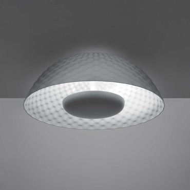Cosmic Rotation Reflected Ceiling Flush Mount