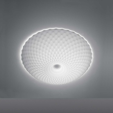 Cosmic Rotation Wall / Ceiling Mount by Artemide | 1519018A
