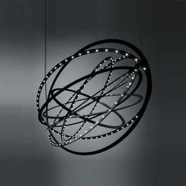 Copernico LED Suspension by Artemide | 1623028A