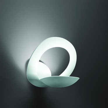 Pirce Halogen Wall Light by Artemide | 1240018A