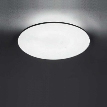 Float C Ceiling Light Fixture by Artemide | 0367018A