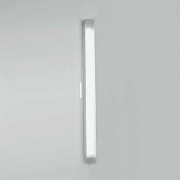 Square Strip 2.5 Inch Wall Light Fluorescent by Artemide | RD853213