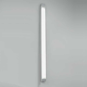 Square Strip 2.5 Inch Wall Light Fluorescent by Artemide | RD853223