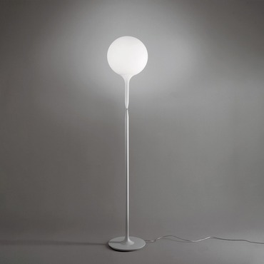 Castore Floor Lamp by Artemide | 1055005A