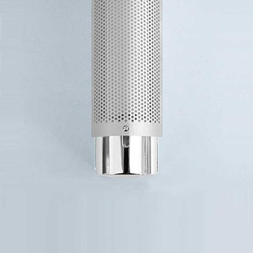 Basic Strip Perforated Clip On Screen by Artemide | RD569900