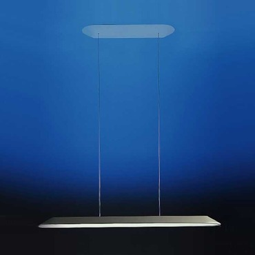 Float L 54W Linear Suspesion  by Artemide | 0836018A