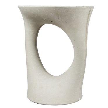 Kreten Concrete Side Table