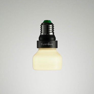 Punch Puck Non-Dimmable Bulb
