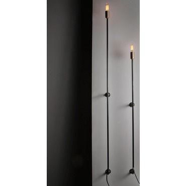 Stick Plug In Wall Light