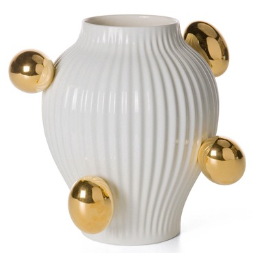 Delft Blue No 6 Vase