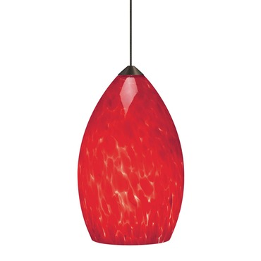 FreeJack LED Firefrit Pendant