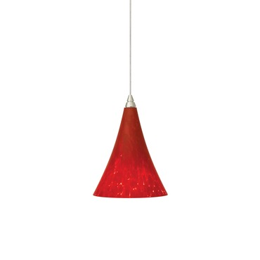 FreeJack LED Mini Melrose Pendant by Tech Lighting | 700FJMMLRS-LEDS830