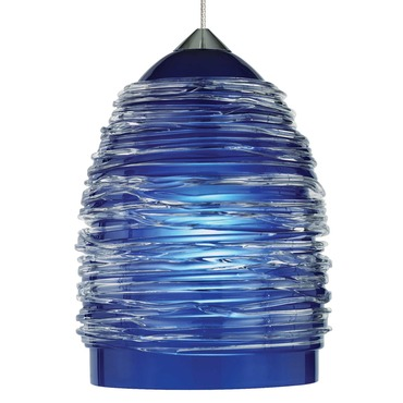 FreeJack Small Nest LED Pendant