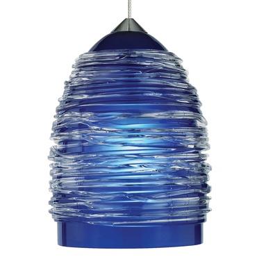 FreeJack LED Small Nest Pendant