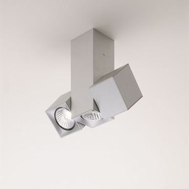 Dau 3 Spot Ceiling Mount by Lightology Collection | lc-1051