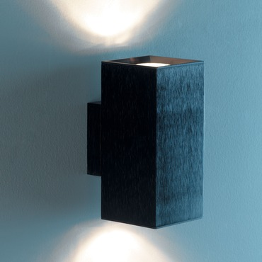 Dau Double Wall Sconce by Lightology Collection | LC-1117