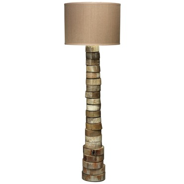 Stacked Floor Lamp