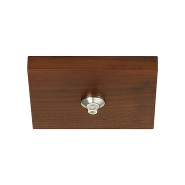 FreeJack 4 Inch Square Wood Canopy