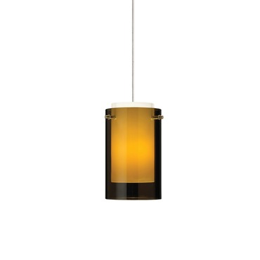 FreeJack LED Mini Echo Pendant by Tech Lighting | 700FJECPBZ-LEDS830