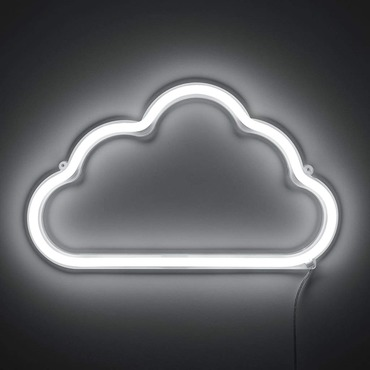Cloud Wall Light