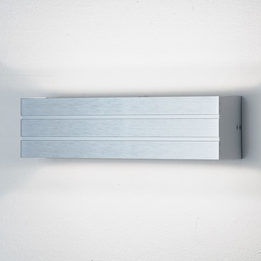 Parallel Wall Sconce