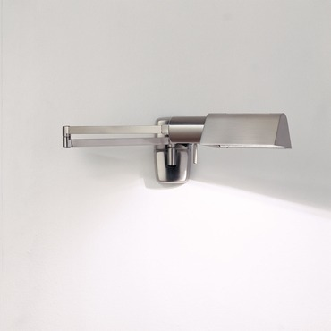 Elea Metal Swing Arm Wall Sconce