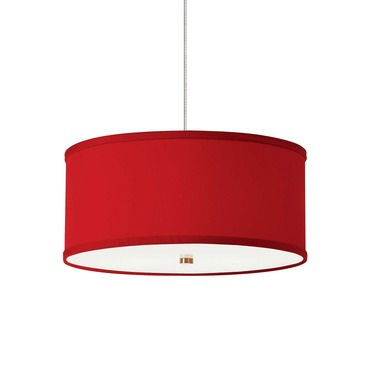 Freejack Mini Mulberry Pendant by Tech Lighting | 700FJMULRS
