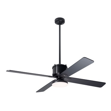 Industry DC Ceiling Fan with Light