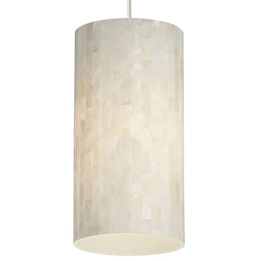 Freejack LED Playa Pendant by Tech Lighting | 700FJPLAWS-LEDS830
