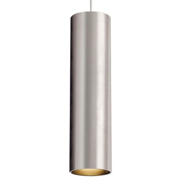 Freejack Piper LED Pendant by Tech Lighting | 700FJPPRSS-LEDS830