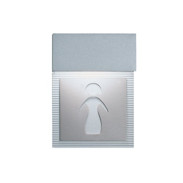 Mini Signal Sign Woman by Raise Lighting | LC-1067