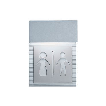 Mini Signal Sign Man / Woman by Raise Lighting | LC-1068