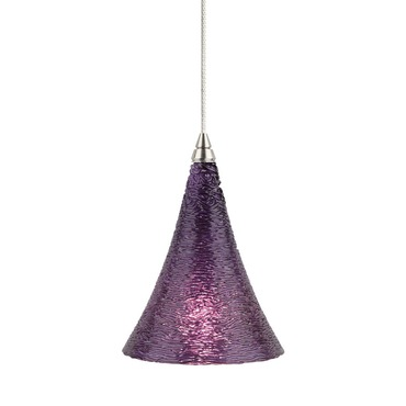 FreeJack LED Sugar Pendant by Tech Lighting | 700FJSUGVS-LED