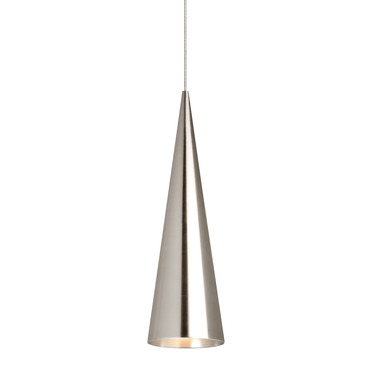 FreeJack LED Summit Pendant by Tech Lighting | 700FJSUMSS-LED