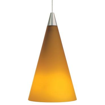 Kable Lite Cone Pendant