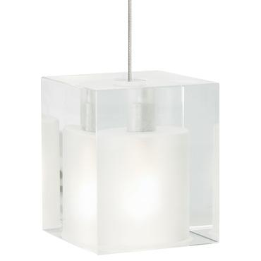 Kable Lite Cube Pendant