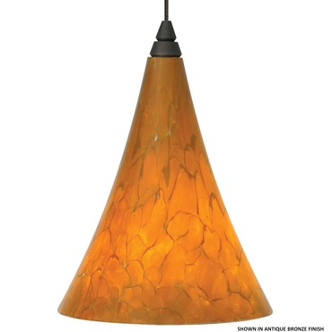 Kable Lite Mini Melrose Pendant