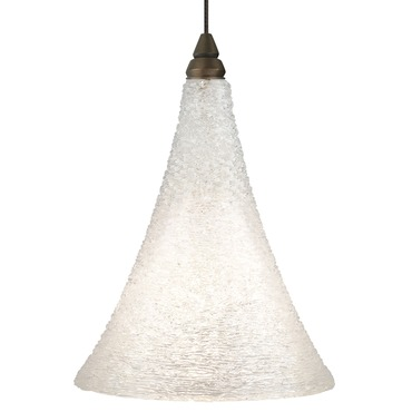 Kable Lite LED Sugar Pendant